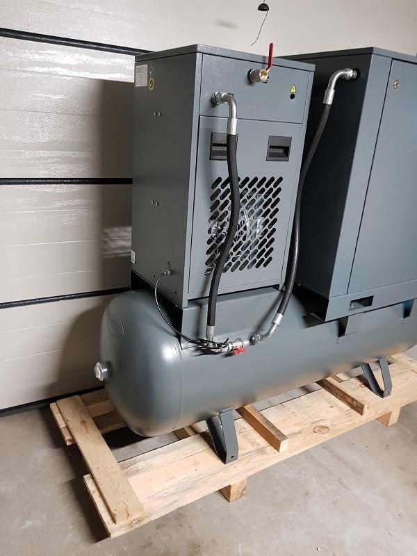 kompresor SKTG 15P COMBO 1