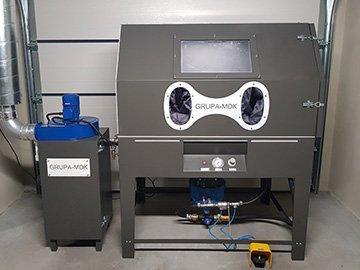 MDK 1000-1400c Basic